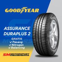 Ban Mobil Good Year Goodyear Assurance Duraplus 2 195 50 r15 15
