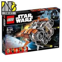 LEGO 75178 - Star Wars - Jakku Quadjumper