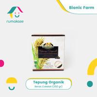 Bionic Farm - Tepung Beras Coklat Organik 250g