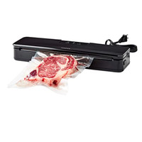Anova Culinary ANVS01-US00 Anova Precision Vacuum Sealer, Includes 10