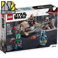 LEGO 75267 - Star Wars - Mandalorian Battle Pack