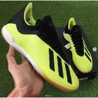 DISKON Sepatu Futsal Original Adidas X Tango 18.3 IN MURAH