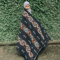 Kain Tenun Blanket Etnik Toraja BLH635