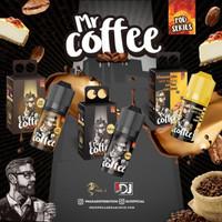 Mr Coffee Cheesecake Pods Friendly 30ML by IDJ x 9Naga - Liquid