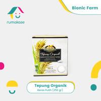 Bionic Farm - Tepung Beras Putih Organik 250g