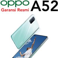 Oppo A52 Garansi Resmi Indonesia