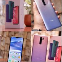 Xiaomi Redmi 9 Ram 3/32 & 4/64 Garansi Resmi