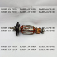 Armature/Angker Mesin Bor Listrik Bosch GSB 13 RE