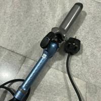 Babyliss pro nano titanium curly