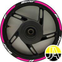 stiker list velg motor wheels sticker all new honda beat ring 14