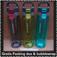 Lock n Lock Tumbler Exclusive One Touch Cap Water Bottle 830mL HLC954