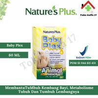 Natures Plus/Nature's Plus Baby Plex Animal Parade 60ml 2 oz