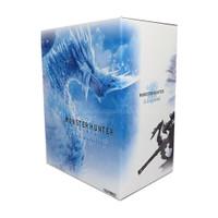 Monster Hunter World: Iceborne Collector Velkhana Statue Only PS4 Fig