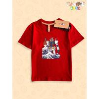 Kaos Baju anak Kids premium Gundam RX78 RX 78 robot