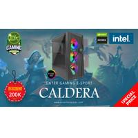 PC Rakitan EnterKomputer Gaming E-Sports Caldera