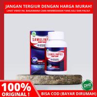 Obat Tangan Kebasan dan Rematik, Sehat Sendi SAMULINPRO |100% Original