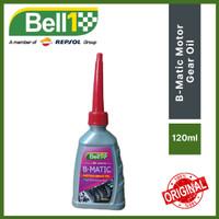 Bell1 B-Matic Gear Oil