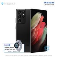 SAMSUNG Galaxy S21 Ultra 5G [12/256GB] - Garansi Resmi SEIN