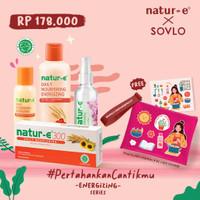 """Paket Natur-E 300 X SOVLO -1 """"Women Empowerment"""""""