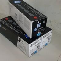 toner laserjet HP 83 A(CF283A) black original