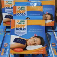 Hot Cold Pad / Bantal Panas Dingin / Cold Hot Pack / Bantal Terapi Gel