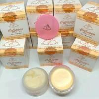 cream collagen siang malam original