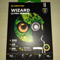 Armytek Wizard C2 Pro warm maks 2330 Lumen