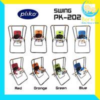 Ayunan Pliko Baby Swing PK202