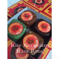 Kue Keranjang / Dodol Cina / Dodol Imlek / Kue Cina / Kue Khas Imlek