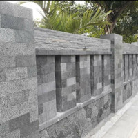 Batu alam candi jogja - 30x60cm