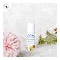 Lafes Roll On Deodorant Active 88ml