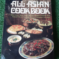 All Asian CookBook