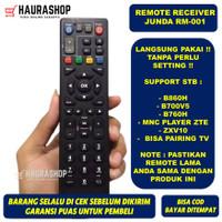 Remote Receiver UseeTV / Remote Indihome B860 Dan B760
