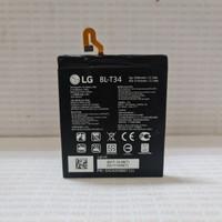 Batre Baterai Battery LG V30 | V30+ BL-T34 | BLT34 Original 100%