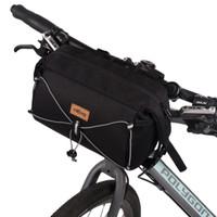 Tas sepeda Lipat MTB Road bike eibag 1558