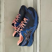 Sepatu asics gel sonoma 4 running trail original