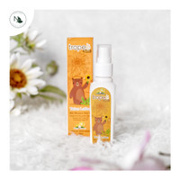 Tropee Bebe Telon Lotion - Orange Blossom 70ml