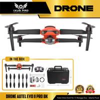 AUTEL EVO II 8K 48MP 9Km Obstacle Sensor Drone - Rugged Bundle