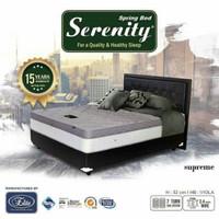 Elite Serenity Type Supreme Free Sprei + Bantal