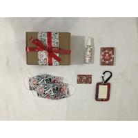 Hampers Valentine Gift - Cheerful Hampers
