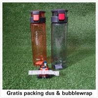 Lock n Lock Exclusive One Touch Tumbler Botol Minum 730mL - Hitam