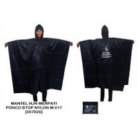 Mantel hujan / jas hujan merpati ponco big top nylon M-017