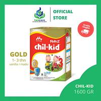 Morinaga Chil Kid Gold 1600 gr - MADU NO SEGEL