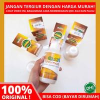 Produk Kesehatan QNC Jelly Gamat 100% Asli Berkhasiat