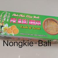 Pie Susu Dhian khas Bali 10 pcs rasa Original