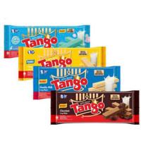 Tango Wafer Chocolate 130gr
