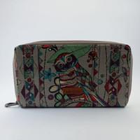 Sakroot LG Wallet Charcoal Spirit Desert