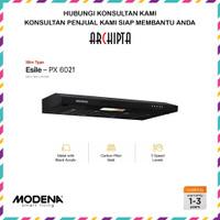 Modena - Tudung Pengisap Asap Dapur SLIM COOKER HOOD Esile PX 6021