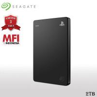 Seagate Game Drive HDD / Hardisk Eksternal 2TB USB3.0 PS4 Licensed