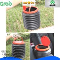 PROMO BUY 1 GET 1 TELESCOPIC TRASH BIN - TEMPAT SAMPAH LIPAT